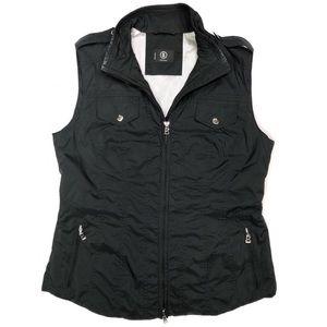 Bogner Jackets & Coats - Bogner Black Ski Vest Lightweight Layering Winter